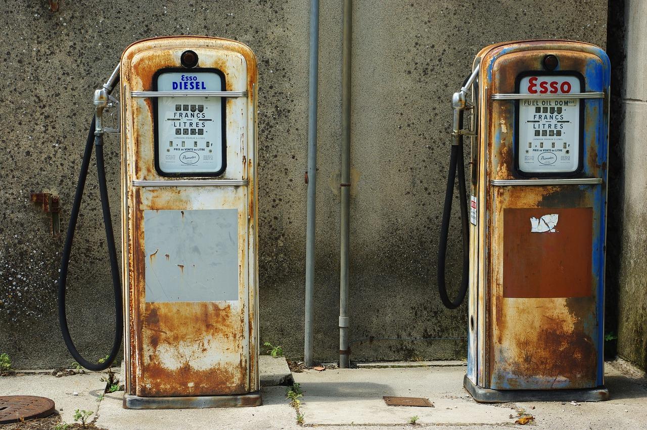 Rotoconcentratore+RTO vs. gasolio e oli pesanti come combustibili